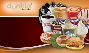 Dunkin 'Brands Group